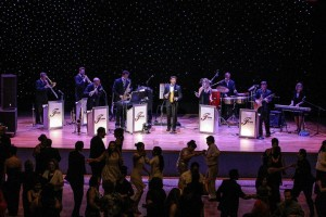 20th Anniversary Gala for Latino Health Services: Orange County's Hottest Band, Tino Productions, Honored to Entertain